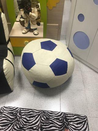 Puf pelota