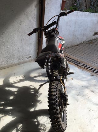 Pitbike xl orion