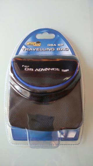 Funda para Game Boy advance sp
