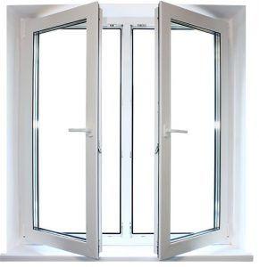 Puertas de aluminio de segunda mano en wallapop for Ventanas de aluminio de segunda mano