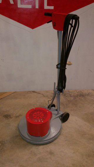 Abrillantadora cyc pulidora Acil viudez suelo50 cm