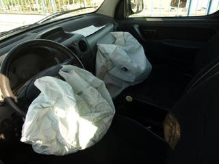 Reparacion centralita airbag