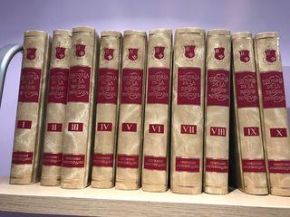 Enciclopedia historia Region