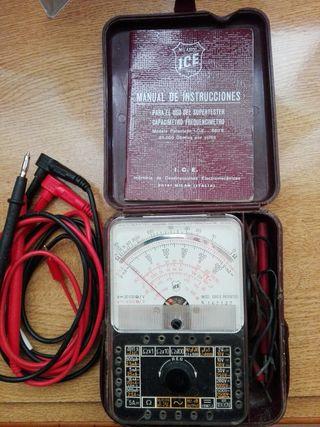 Supertester 680E