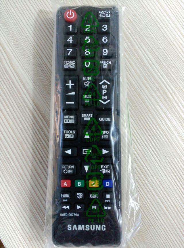 mando a distancia samsung AA59-00786A