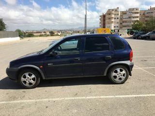 Opel Corsa 16v
