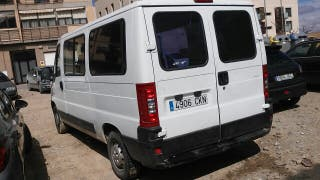 Citroen Jumper 2003