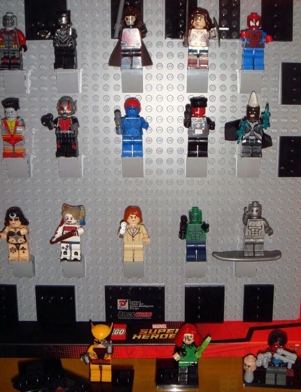 Lego superheroes precio por unidad, nuevo