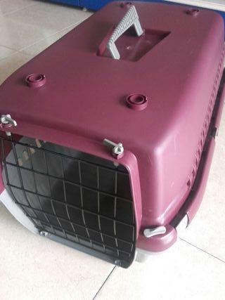 Transportin perro economico