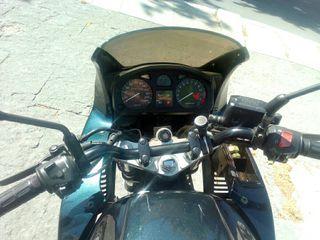 honda cb500 moto