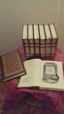 Obras completas de Shakespeare