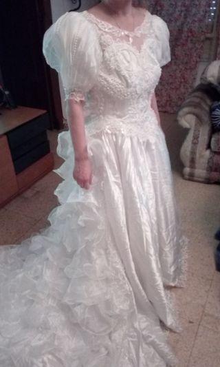Vestidos de novia completos