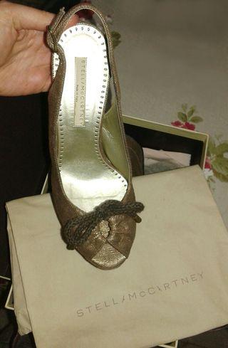 Zapatos tacón plataforma guess STELLA McCARTNEY