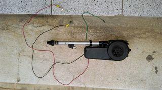 Antena eléctrica original Bmw e36
