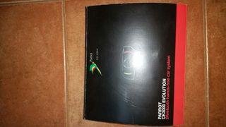 Parrot CK3000 Evolution. manos libres para coche