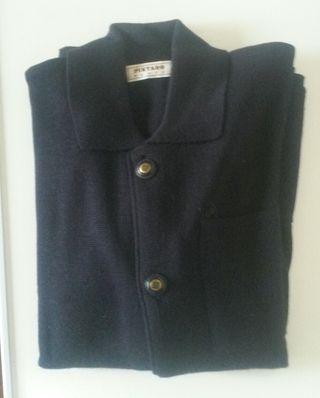 jersey chaqueta caballero