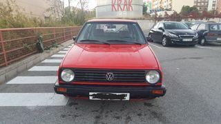 VW GOLF MK2 CL 1989