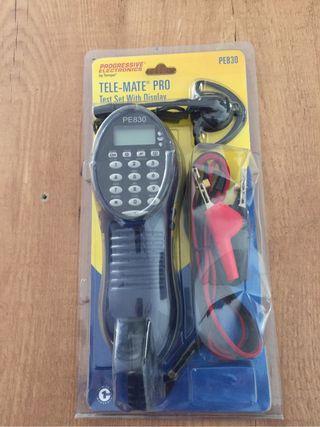 Telefono de pruebas PE830