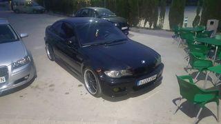 Bmw Serie 330cd 204cv 2004