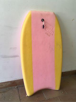 Bodyboard Wave Rebel