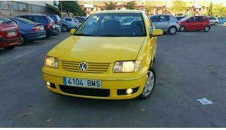 Volkswagen Polo 2002 1.4 mpi