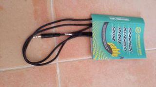 Cable mini jack mini jack