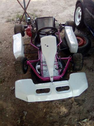 kart motor honda 160 cc