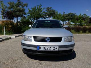 Volkswagen Passat 1.8Turbo