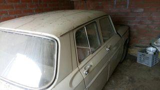 Renault R8 1973