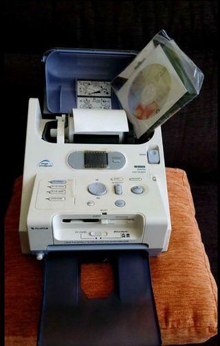 impresora digital fujifilm