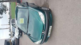 Peugeot 206 2000