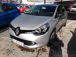 Renault Clio 1.5 DCI ENERGY BUSINESS