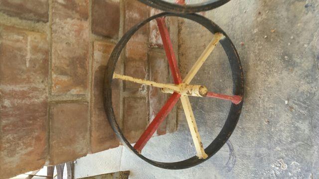 rueda carretilla