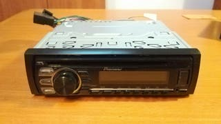 Radio cd - mp3 pioneer