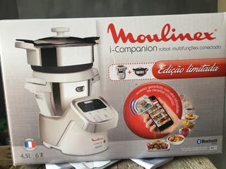 Robot Moulinex i-Companion