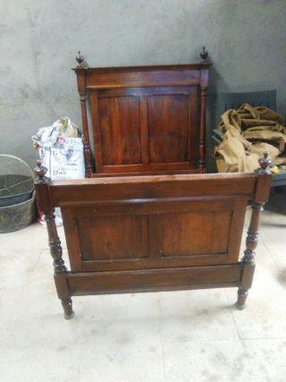 Muebles años 40-50