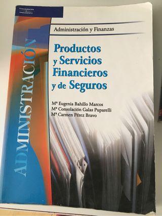 Libro administración y finanzas