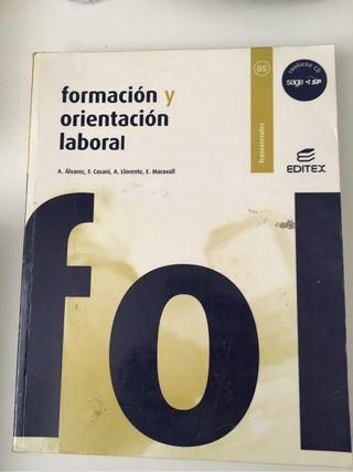 Libro formacion y orientacion