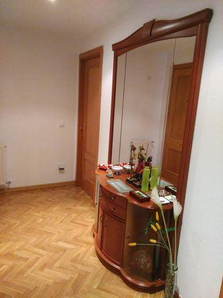 Mueble De Recibidor De Segunda Mano En Madrid En Wallapop