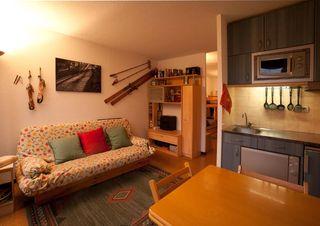 Apartamento en Luz-Saint-Sauveur( Pirineo Frances)