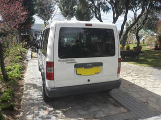 Ford Tourneo Connect 2005.tel685894133
