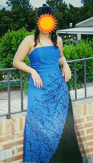 Vestido de fiesta REBAJADO! !!! SUPER OFERTA! !!!!