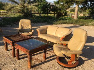 Sofa y sillones Stressless