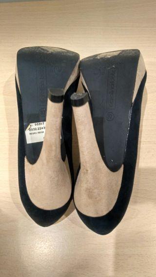 Zapatos mujer ¡Nuevos! T-37 Marca Carolina Boix
