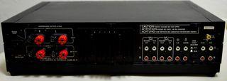 Amplificador ARCAM Delta 90