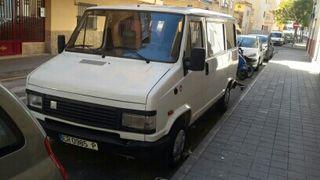 furgoneta en buen estado itv aldia