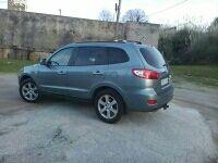Hyundai Santa Fe 2007