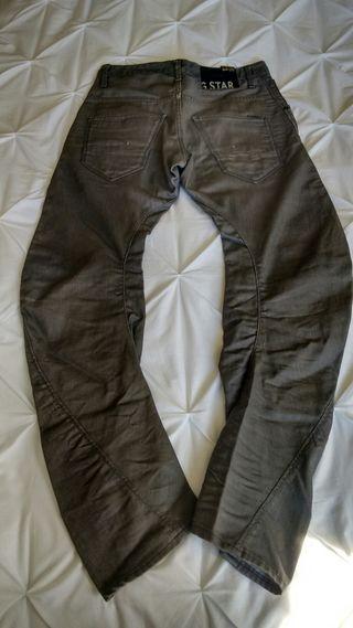 Pantalones G star