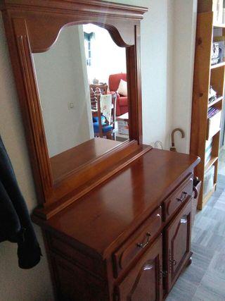 Mueble taquillón