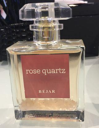 Perfume ROSE QUARTZ ( BÉJAR )
